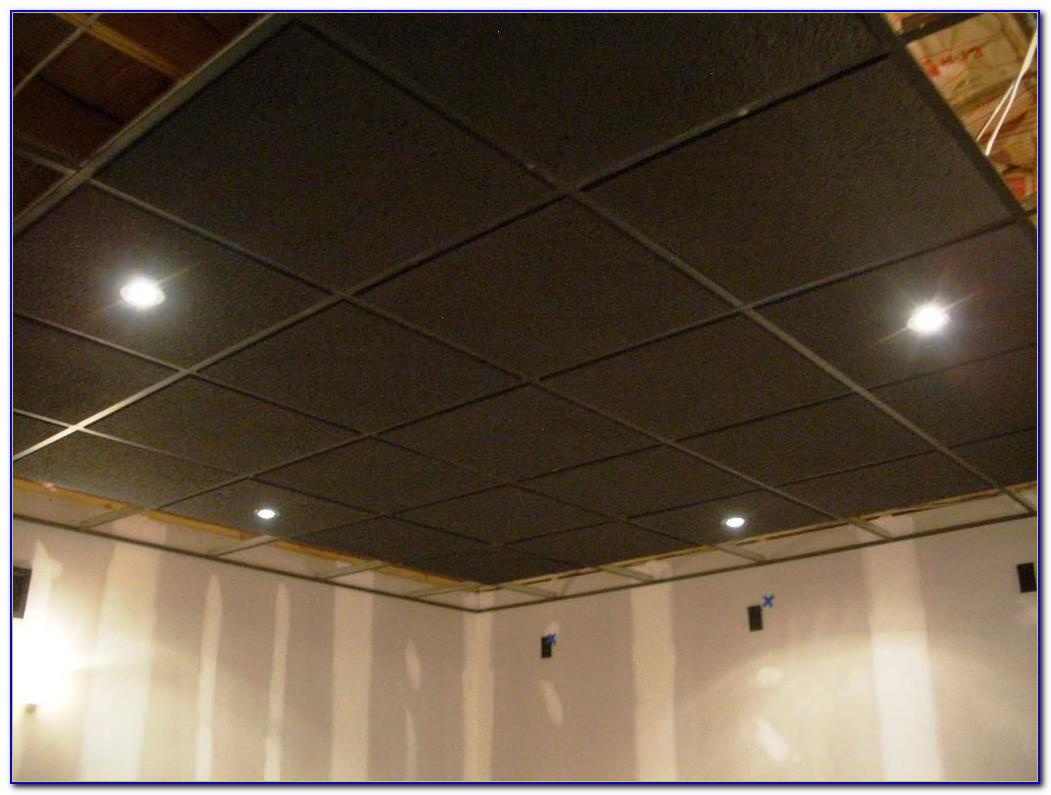 Drop Out Ceiling Tiles
