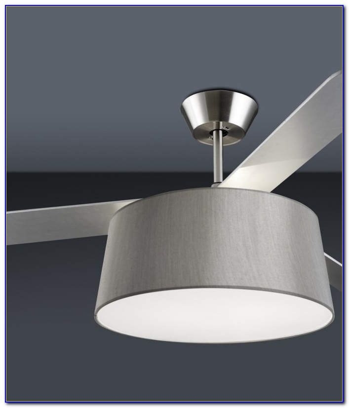 Drum Shades For Ceiling Fans