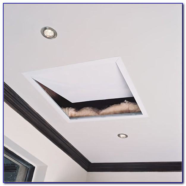 Drywall Ceiling Access Panels