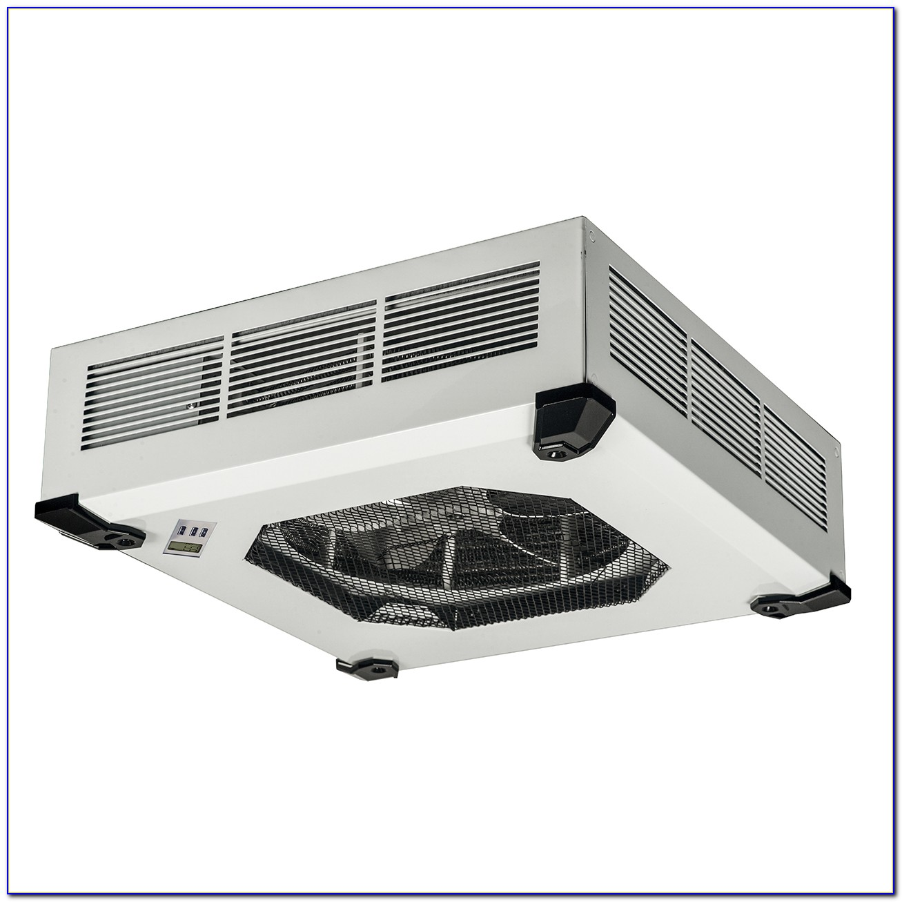 Electric Ceiling Mounted Radiant Heaters