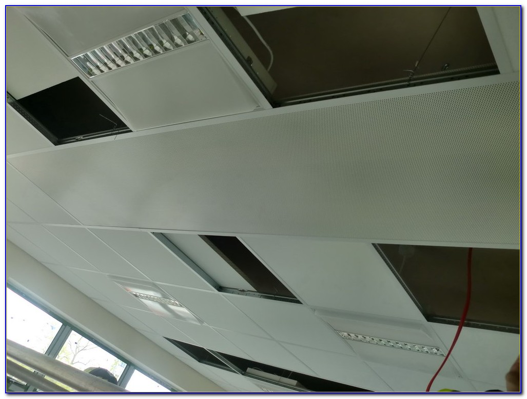 Electric Radiant Heater Ceiling Mount