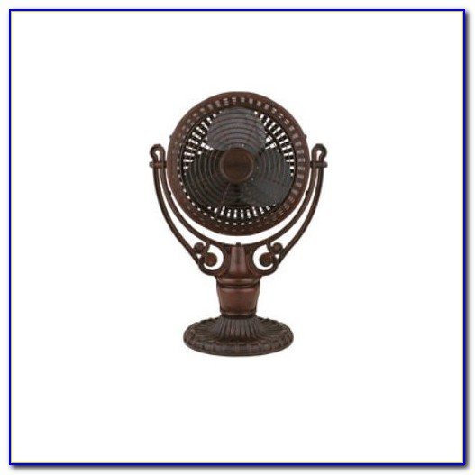 Fanimation Old Havana Rust Ceiling Fan