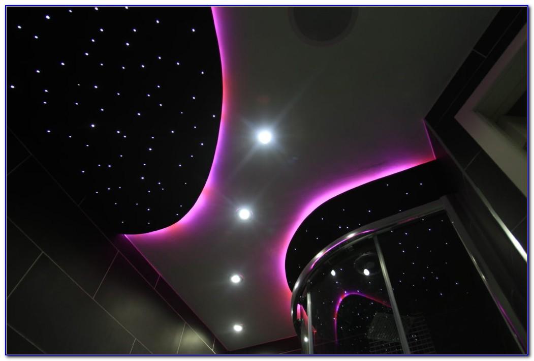 Fibre Optic Ceiling Lights India