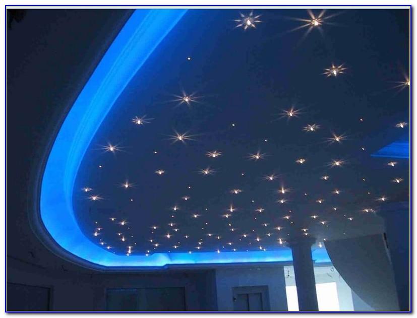 Fibre Optic Star Ceiling Kit Uk