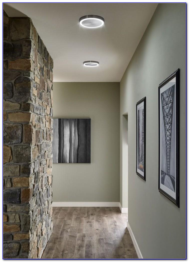 Flush Ceiling Lights For Hallways