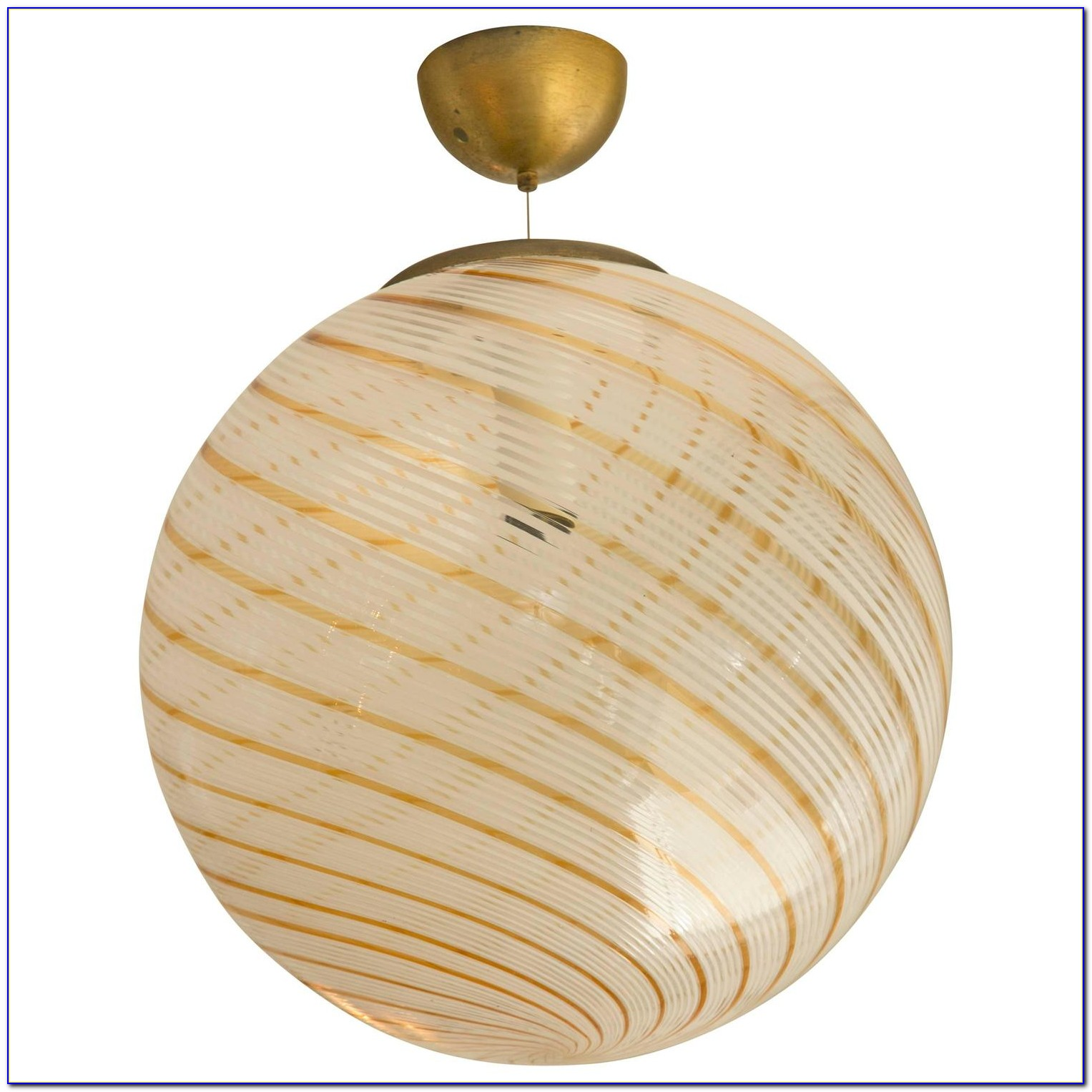 Globe Ceiling Light Fittings