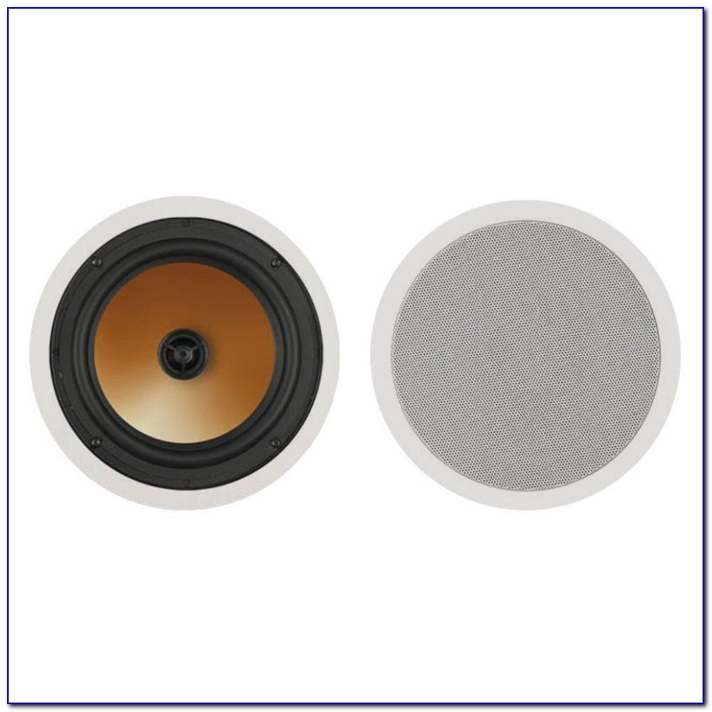 Good Ceiling Speakers Home Theater
