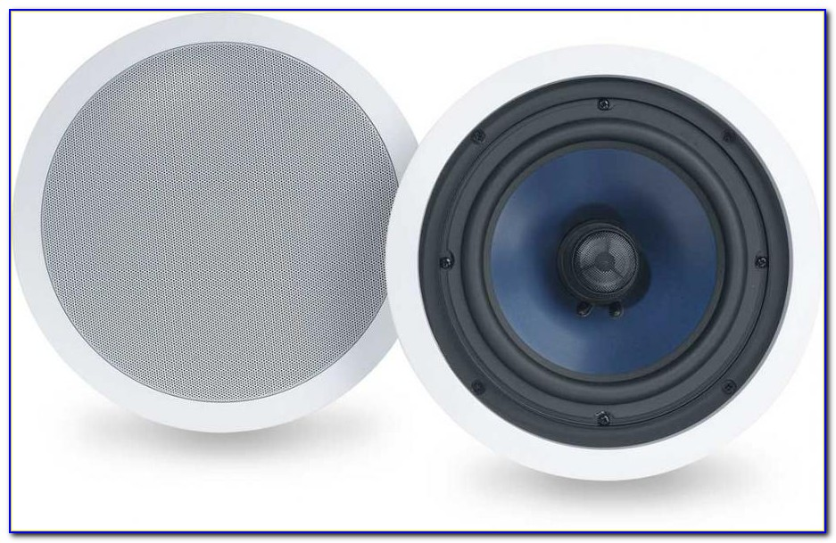 Good In Ceiling Speakers For Atmos