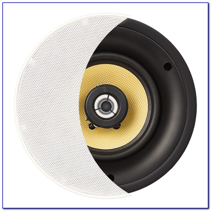 Good Quality In Ceiling Speakers