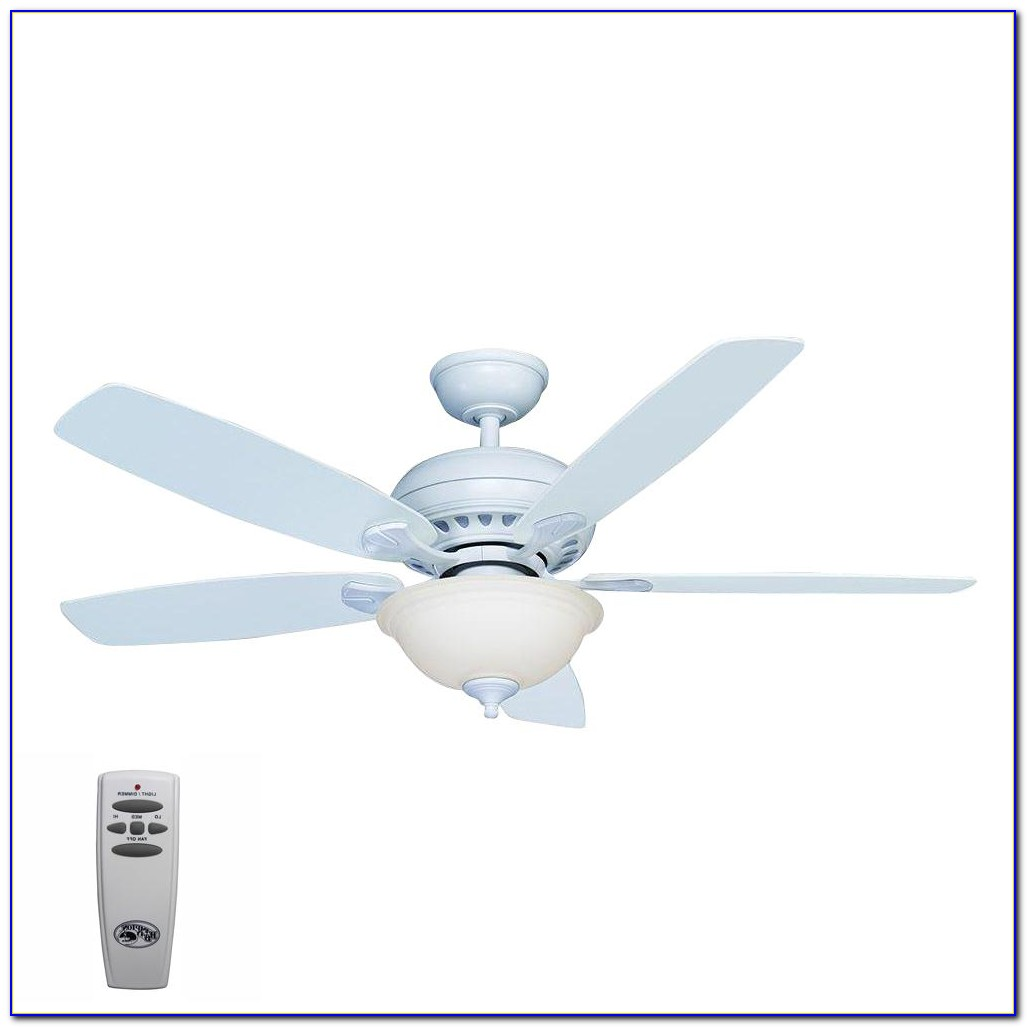 Hampton Bay Ceiling Fan Remote App