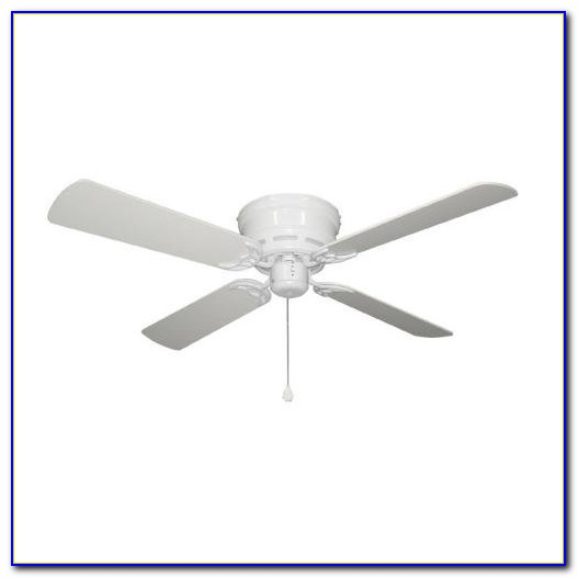 Harbor Breeze 52 Rutherford Ceiling Fan