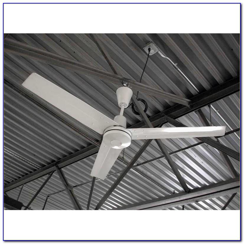 Heavy Duty Ceiling Fan Mount