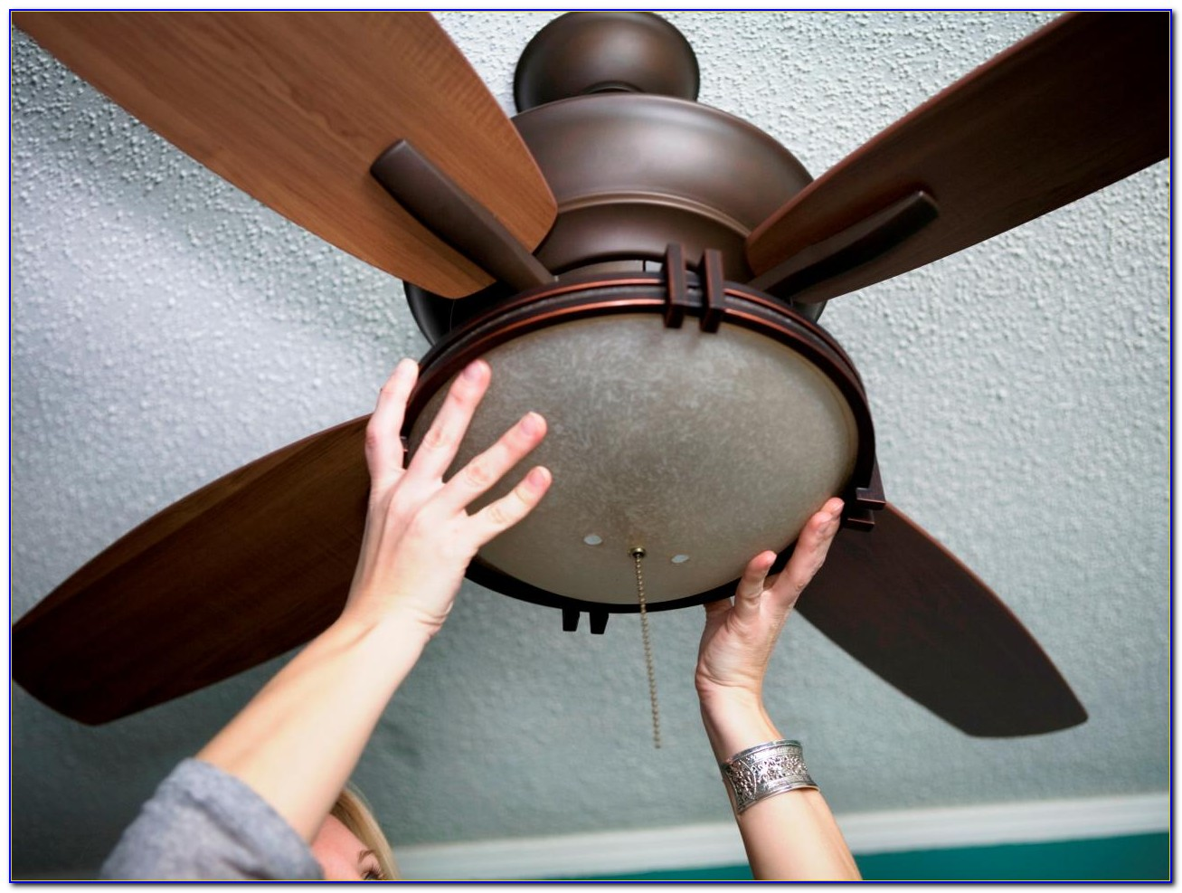 How Much To Hire Electrician To Install Ceiling Fan