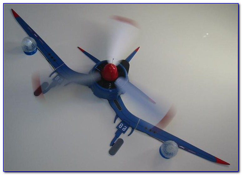 Hunter Airplane Ceiling Fan