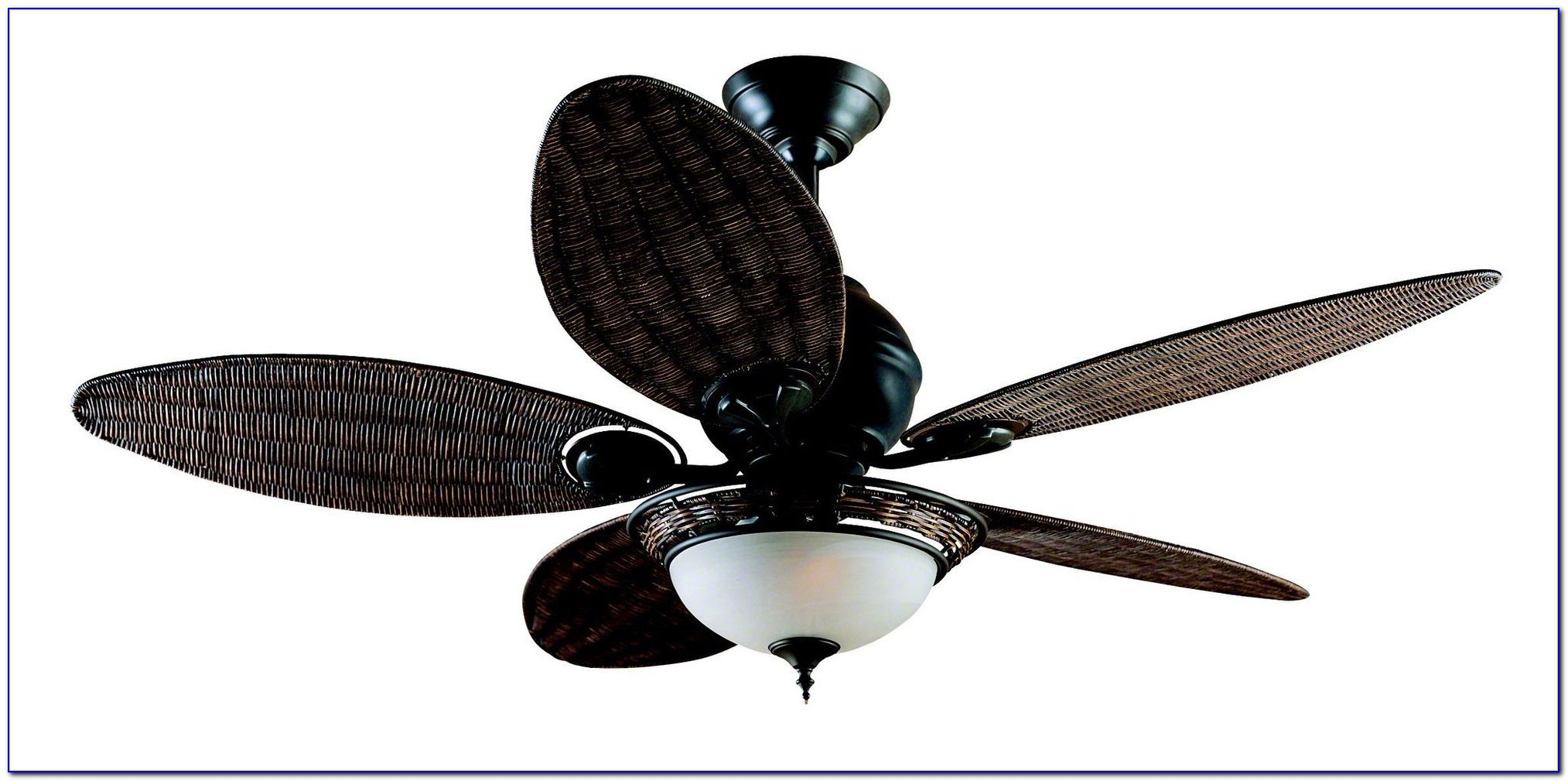Hunter Caribbean Breeze 54 Ceiling Fan
