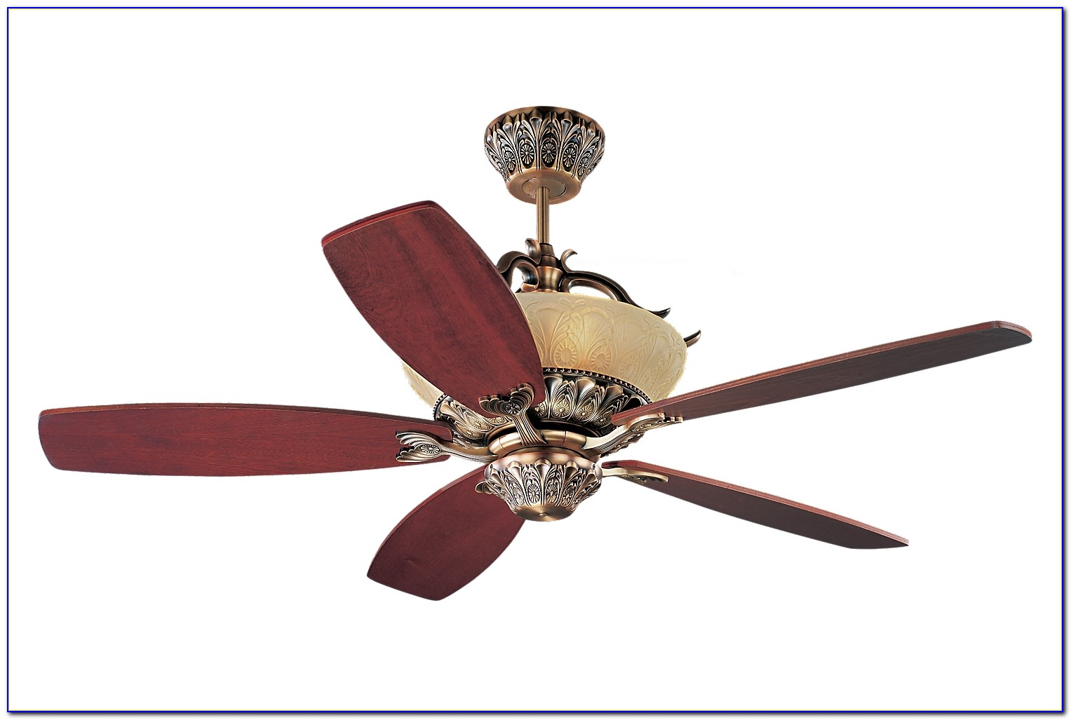 Hunter Ceiling Fan Monte Carlo