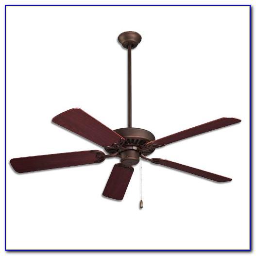 Hunter Ceiling Fan With Heater