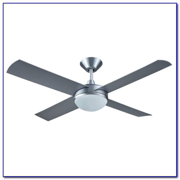Hunter Pacific Concept 2 Ceiling Fan White