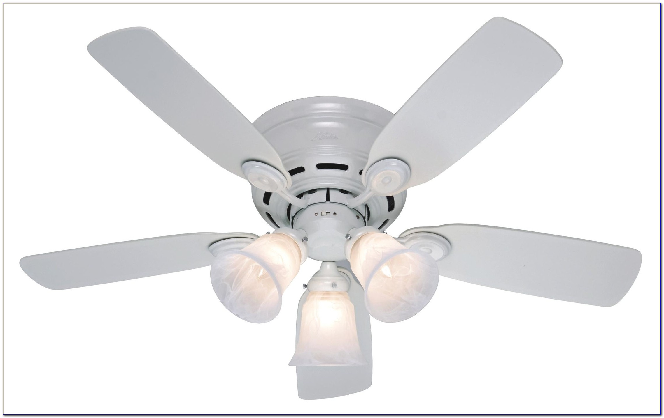 Hunter Remote Ceiling Fan Installation
