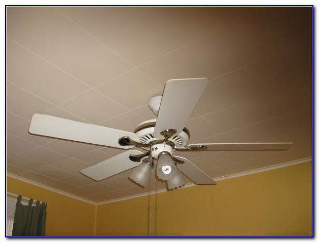 Hunter Summer Breeze 52 Ceiling Fan