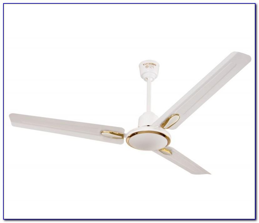 Hunter Summer Breeze White Ceiling Fan