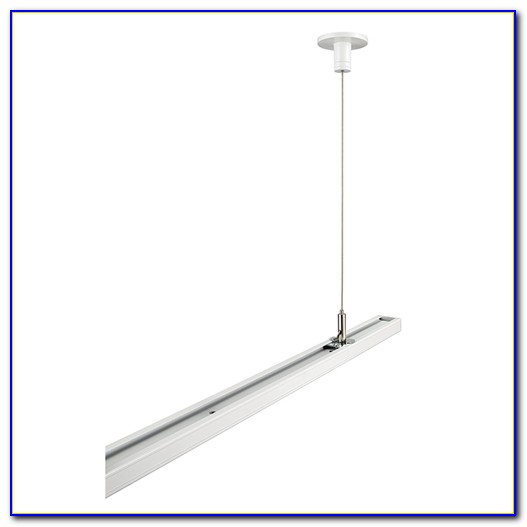 Installing Track Lighting Suspended Ceiling