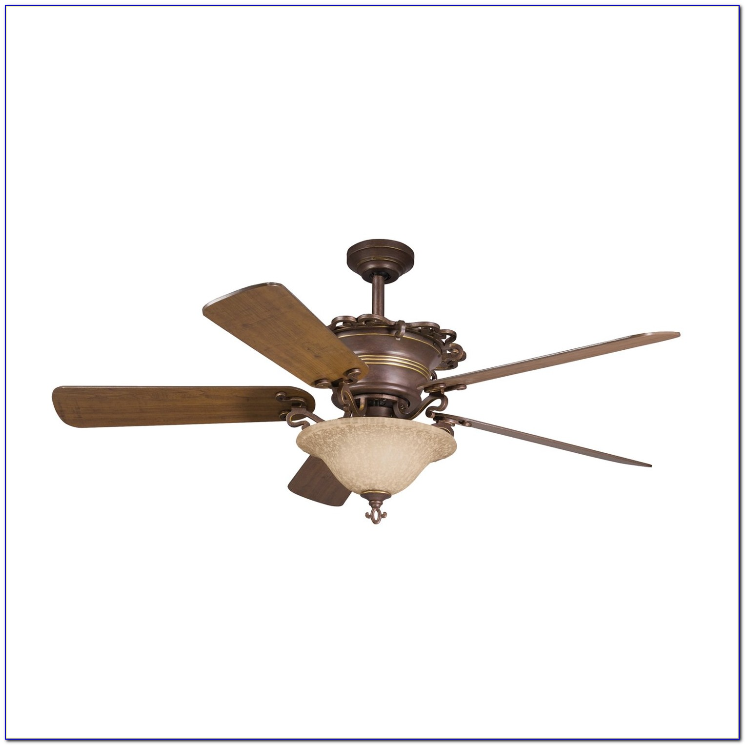 Kichler Ceiling Fan With Light Kit