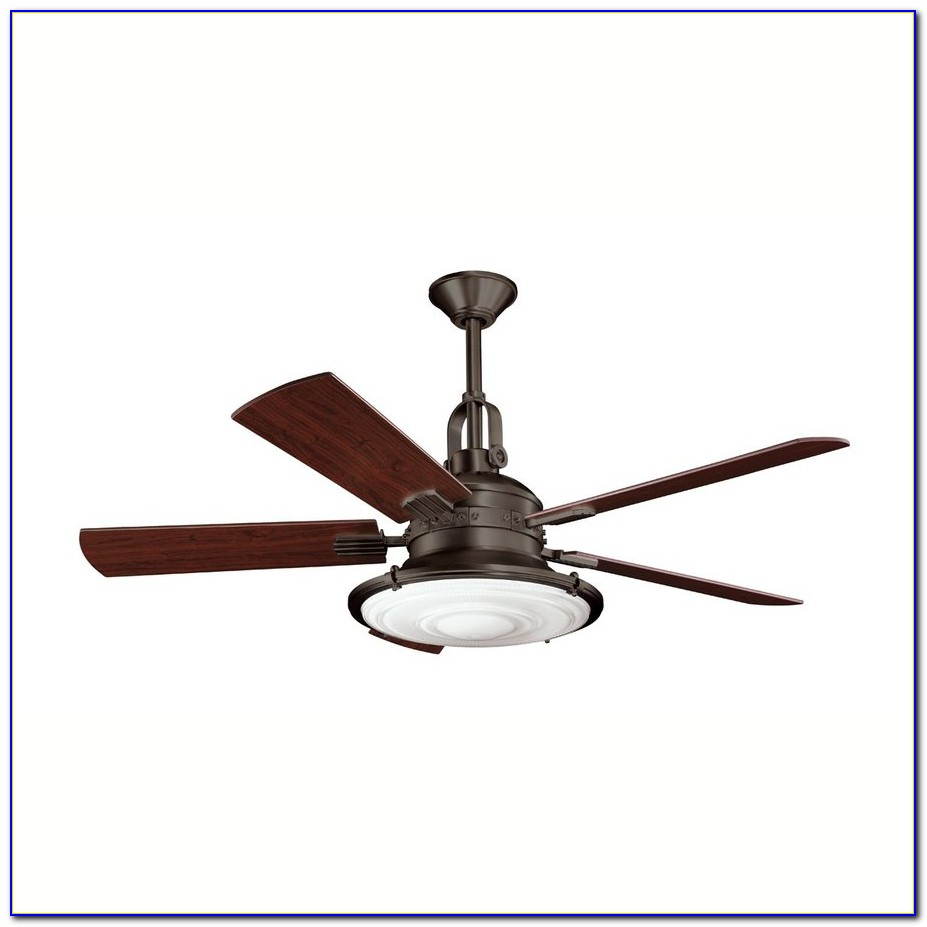 Kichler Ceiling Fans With Lights