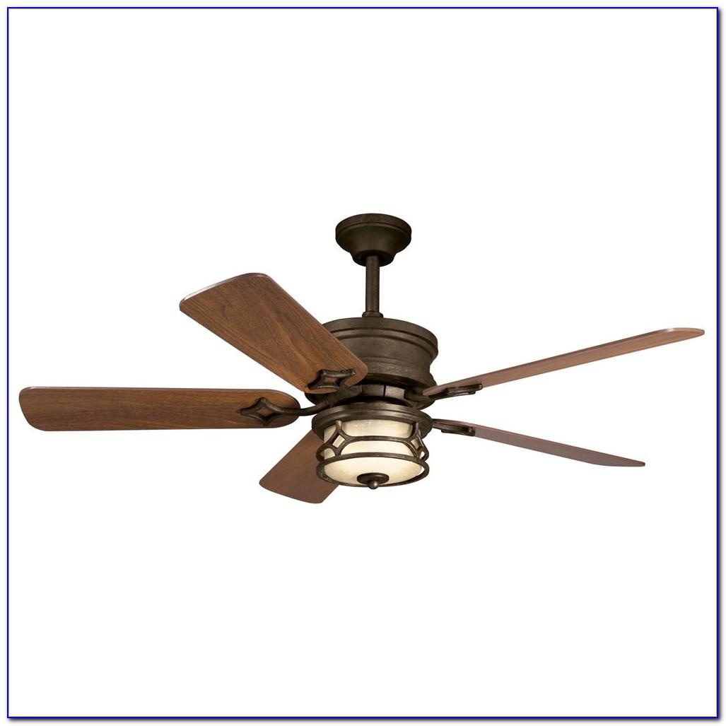 Kichler Lighting Barrington Ceiling Fan