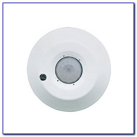 Leviton Ceiling Mount Motion Light Sensor