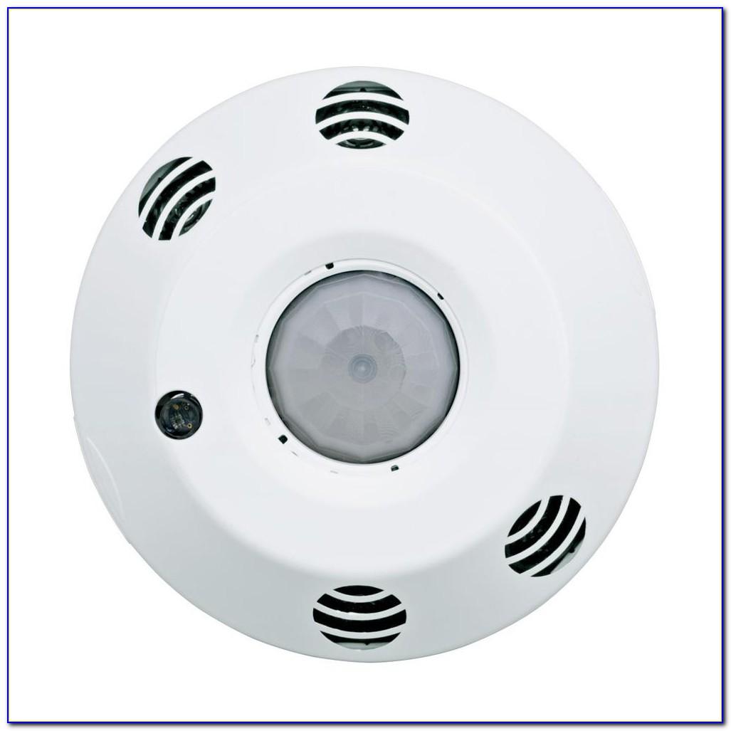 Leviton Ceiling Mount Occupancy Sensor