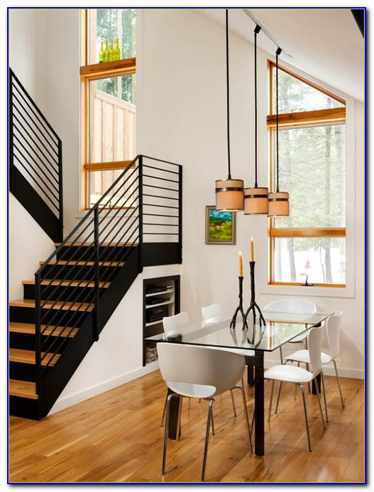 Lighting For Vaulted Ceilings