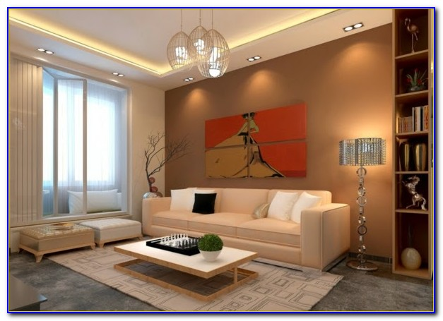 Living Room Ceiling Light Ideas