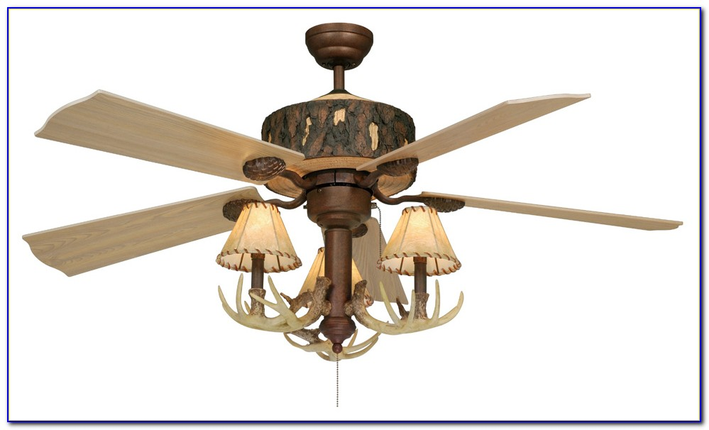 Menards Ceiling Fans With Antlers