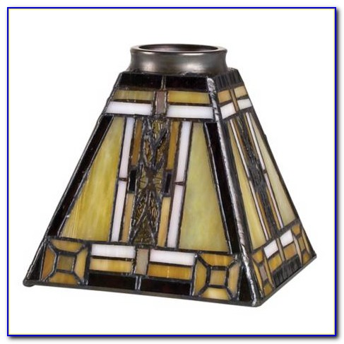 Meyda Tiffany Ceiling Fan Light Shades