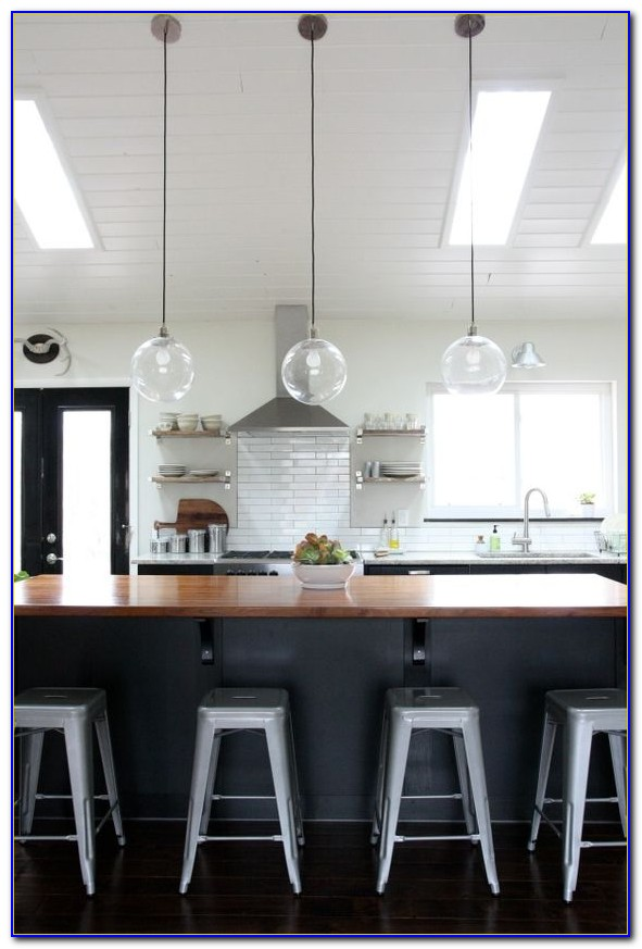 Mini Pendant Lights For Vaulted Ceilings