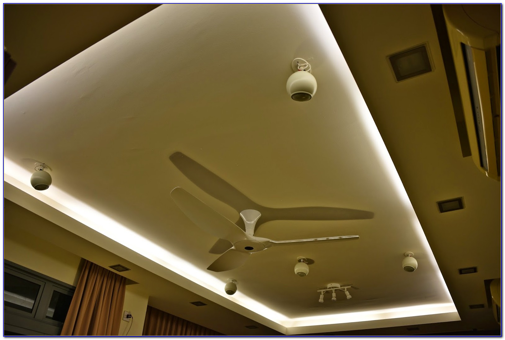 Monitor Audio Ceiling Speakers For Dolby Atmos