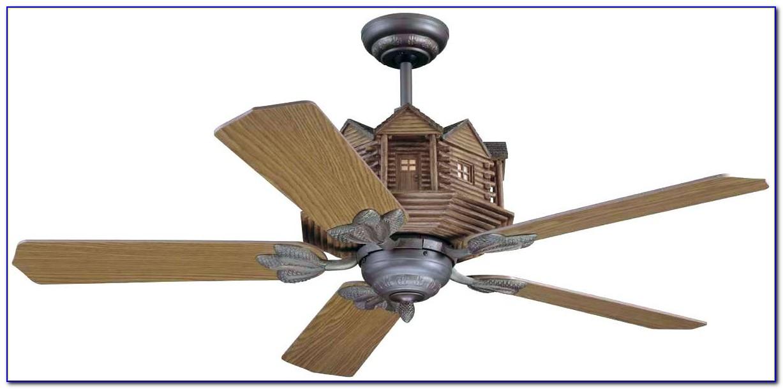 Mossy Oak Ceiling Fan Blades