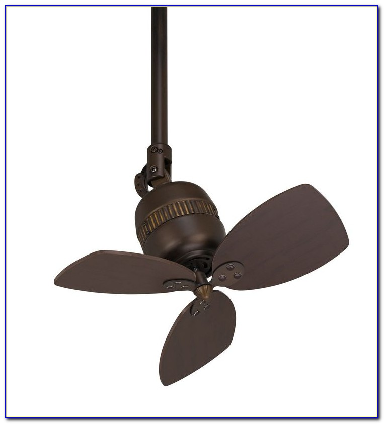 Outdoor Ceiling Fans With Short Blades