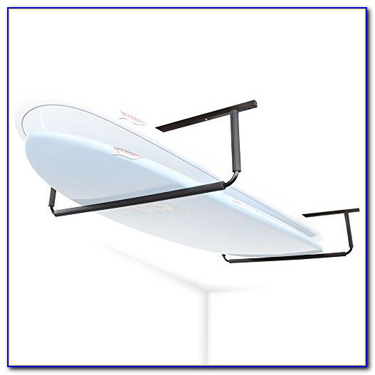Paddle Board Double Ceiling Rack