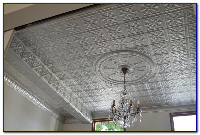 Pressed Metal Ceiling Tiles Nz