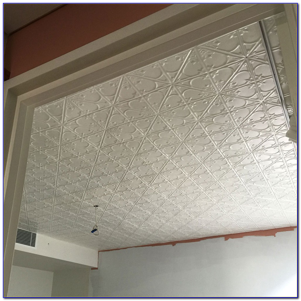 Pressed Tin Ceiling Tiles Canada