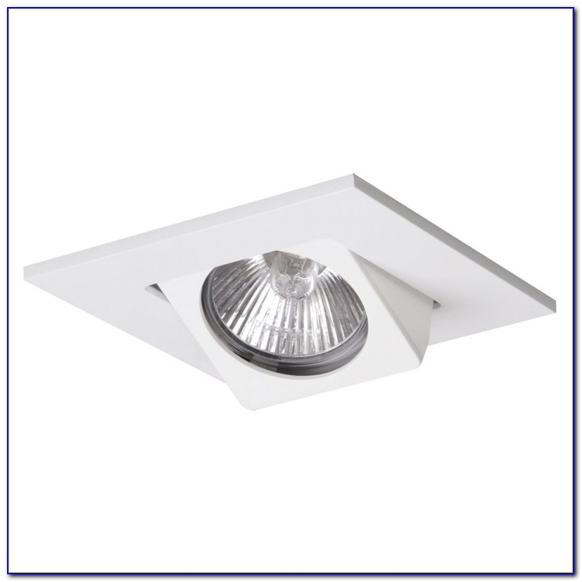 Recessed Light Conversion Kit For Sloped Ceiling