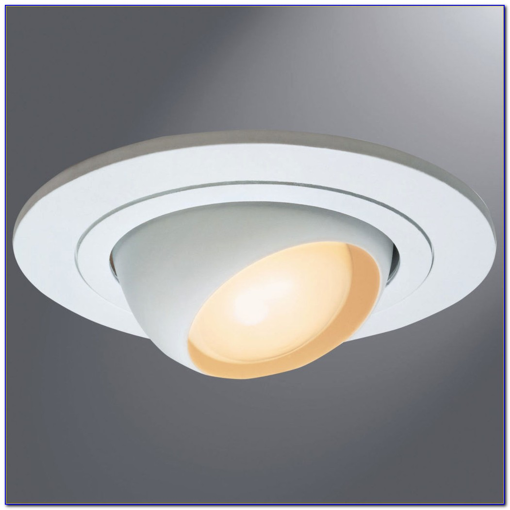 Recessed Light Sloped Ceiling