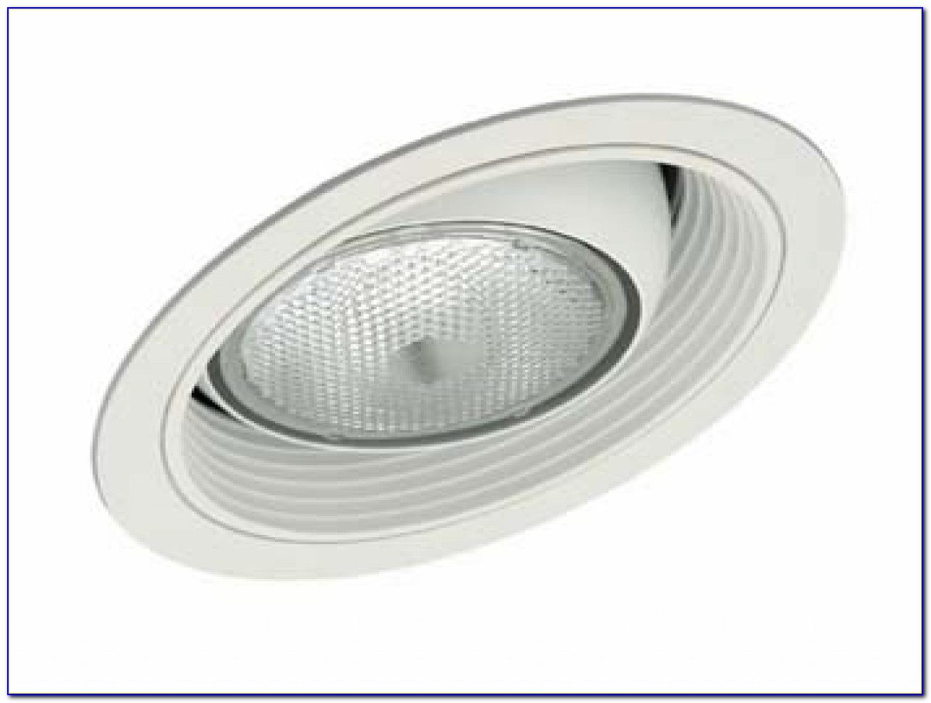 Recessed Lights Slanted Ceiling