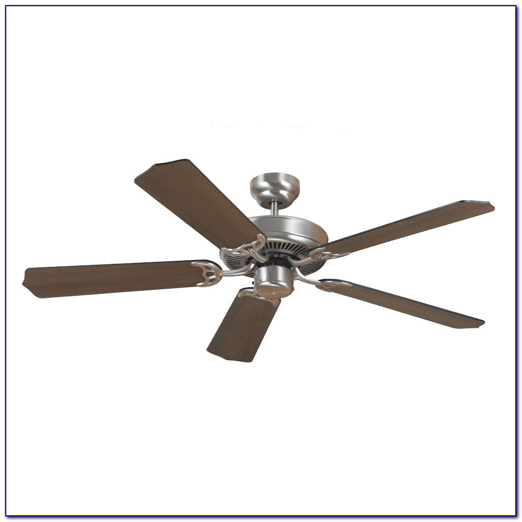 Sea Gull Ceiling Fan Instructions
