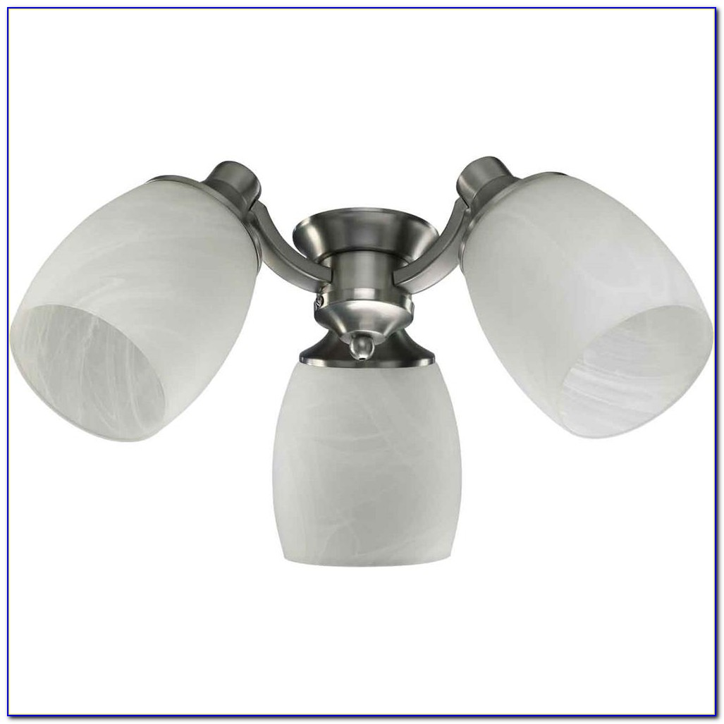 Shades For Ceiling Fan Light Kits
