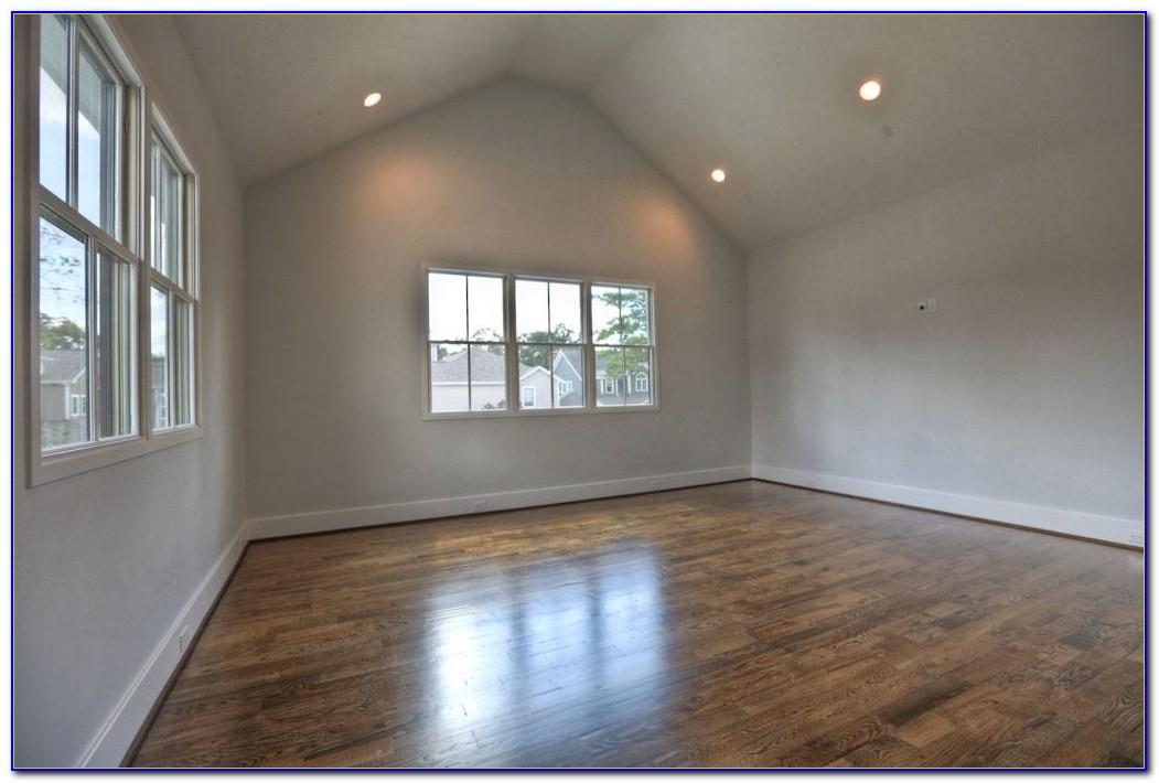 Sloped Ceiling Remodel Can Lights