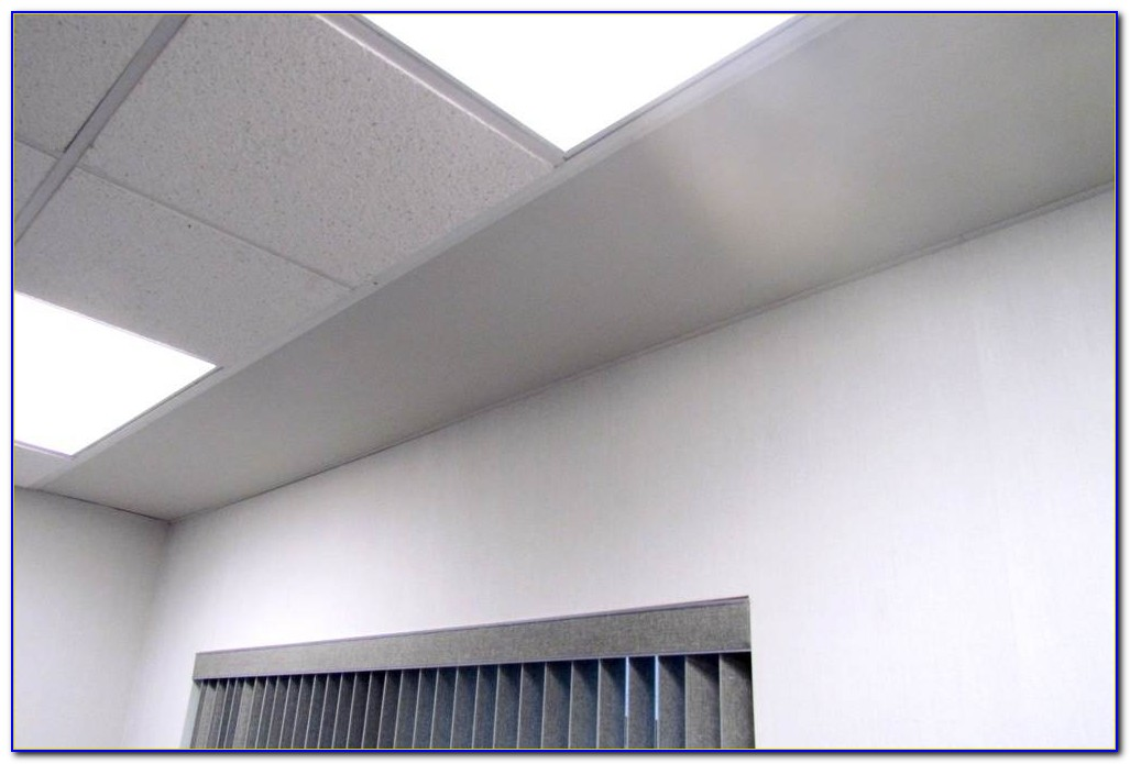 Sterling Hot Water Radiant Ceiling Panels