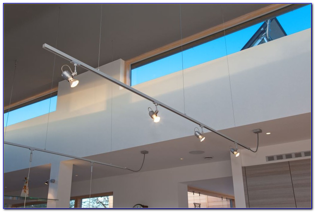 Track Lighting Suspended Ceiling Clips